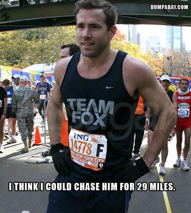 Best Of 2012 Pictures Funny Marathon Runners