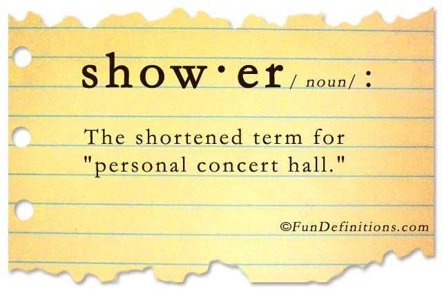 Funny-definitions-shower