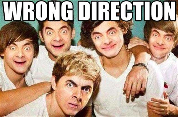 wrong-direction