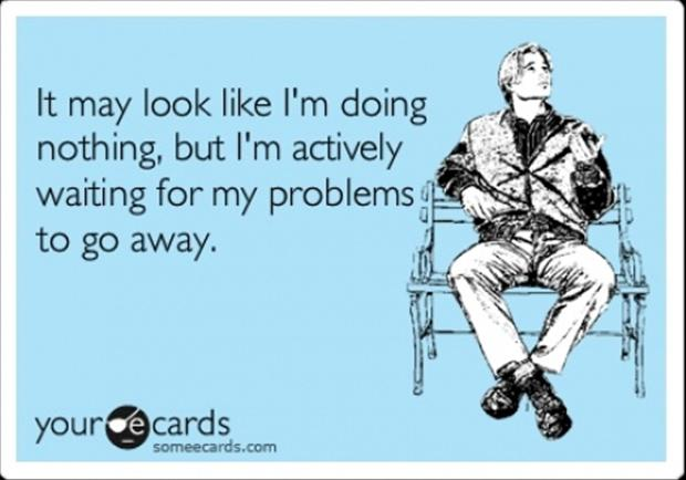 funny-problems-doing-nothing
