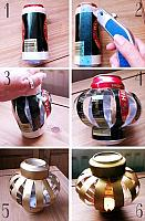 Fun-DIY-Crafty-ideas-Soda-can-lantern1