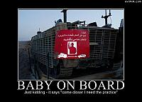 Baby On Board696