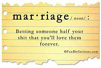 Funny-definitions-marriage