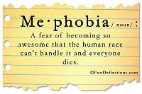 Funny-definitions-me-phobia