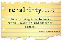 Funny-definitions-reality