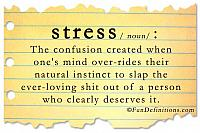 Funny-definitions-stress