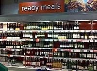 ready-meals