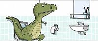 a-funny-T-Rex-toilet-paper-picture